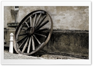 Wagon Wheel Ultra HD Wallpaper for 4K UHD Widescreen desktop, tablet & smartphone