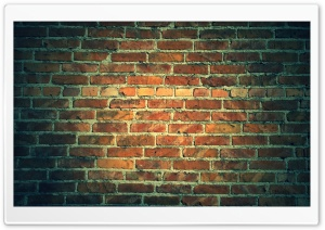 Wall Brick HD Wide Wallpaper for Widescreen