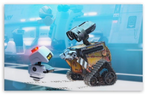 Wall E ❤ 4K UHD Wallpaper for Wide 16:10 5:3 Widescreen WHXGA WQXGA WUXGA WXGA WGA ; 4K UHD 16:9 Ultra High Definition 2160p 1440p 1080p 900p 720p ; Standard 4:3 5:4 3:2 Fullscreen UXGA XGA SVGA QSXGA SXGA DVGA HVGA HQVGA ( Apple PowerBook G4 iPhone 4 3G 3GS iPod Touch ) ; iPad 1/2/Mini ; Mobile 4:3 5:3 3:2 16:9 5:4 - UXGA XGA SVGA WGA DVGA HVGA HQVGA ( Apple PowerBook G4 iPhone 4 3G 3GS iPod Touch ) 2160p 1440p 1080p 900p 720p QSXGA SXGA ;