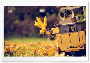 Wall-E HD Wide Wallpaper for 4K UHD Widescreen desktop & smartphone