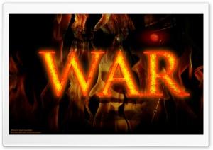War Ultra HD Wallpaper for 4K UHD Widescreen desktop, tablet & smartphone