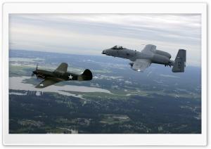 War Airplane 6 Ultra HD Wallpaper for 4K UHD Widescreen desktop, tablet & smartphone