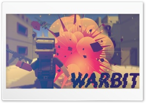 Warbit HD Wide Wallpaper for 4K UHD Widescreen desktop & smartphone