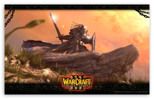 Warcraft 3 Ultra Hd Desktop Background Wallpaper For 4k Uhd Tv
