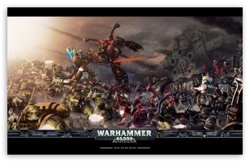 Warhammer 40000 Battle HD wallpaper for Wide 16:10 5:3 Widescreen WHXGA WQXGA WUXGA WXGA WGA ; HD 16:9 High Definition WQHD QWXGA 1080p 900p 720p QHD nHD ; Standard 3:2 Fullscreen DVGA HVGA HQVGA devices ( Apple PowerBook G4 iPhone 4 3G 3GS iPod Touch ) ; Mobile 5:3 3:2 16:9 - WGA DVGA HVGA HQVGA devices ( Apple PowerBook G4 iPhone 4 3G 3GS iPod Touch ) WQHD QWXGA 1080p 900p 720p QHD nHD ;