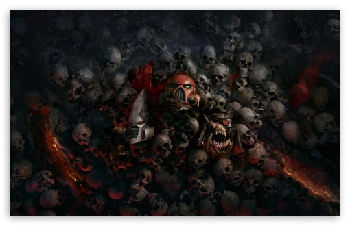 Warhammer 40,000 Dawn of War III 3, Skulls ❤ 4K UHD Wallpaper for Wide 16:10 5:3 Widescreen WHXGA WQXGA WUXGA WXGA WGA ; UltraWide 21:9 24:10 ; 4K UHD 16:9 Ultra High Definition 2160p 1440p 1080p 900p 720p ; UHD 16:9 2160p 1440p 1080p 900p 720p ; Standard 4:3 5:4 3:2 Fullscreen UXGA XGA SVGA QSXGA SXGA DVGA HVGA HQVGA ( Apple PowerBook G4 iPhone 4 3G 3GS iPod Touch ) ; Smartphone 16:9 3:2 5:3 2160p 1440p 1080p 900p 720p DVGA HVGA HQVGA ( Apple PowerBook G4 iPhone 4 3G 3GS iPod Touch ) WGA ; Tablet 1:1 ; iPad 1/2/Mini ; Mobile 4:3 5:3 3:2 16:9 5:4 - UXGA XGA SVGA WGA DVGA HVGA HQVGA ( Apple PowerBook G4 iPhone 4 3G 3GS iPod Touch ) 2160p 1440p 1080p 900p 720p QSXGA SXGA ; Dual 16:10 5:3 16:9 4:3 5:4 3:2 WHXGA WQXGA WUXGA WXGA WGA 2160p 1440p 1080p 900p 720p UXGA XGA SVGA QSXGA SXGA DVGA HVGA HQVGA ( Apple PowerBook G4 iPhone 4 3G 3GS iPod Touch ) ; Triple 16:10 5:3 16:9 4:3 5:4 3:2 WHXGA WQXGA WUXGA WXGA WGA 2160p 1440p 1080p 900p 720p UXGA XGA SVGA QSXGA SXGA DVGA HVGA HQVGA ( Apple PowerBook G4 iPhone 4 3G 3GS iPod Touch ) ;