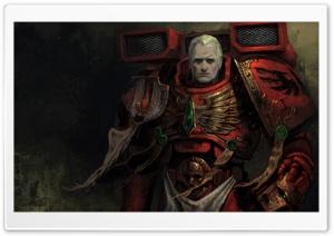 Warhammer 40K Space Marines HD Wide Wallpaper for 4K UHD Widescreen desktop & smartphone
