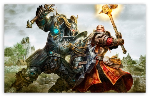 Warhammer Online: Age of Reckoning HD wallpaper for Wide 16:10 5:3 Widescreen WHXGA WQXGA WUXGA WXGA WGA ; HD 16:9 High Definition WQHD QWXGA 1080p 900p 720p QHD nHD ; Standard 5:4 3:2 Fullscreen QSXGA SXGA DVGA HVGA HQVGA devices ( Apple PowerBook G4 iPhone 4 3G 3GS iPod Touch ) ; Mobile 5:3 3:2 16:9 5:4 - WGA DVGA HVGA HQVGA devices ( Apple PowerBook G4 iPhone 4 3G 3GS iPod Touch ) WQHD QWXGA 1080p 900p 720p QHD nHD QSXGA SXGA ;