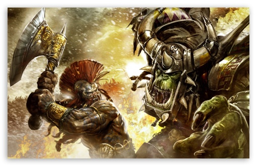 Warhammer Online Age of Reckoning HD wallpaper for Wide 16:10 5:3 Widescreen WHXGA WQXGA WUXGA WXGA WGA ; HD 16:9 High Definition WQHD QWXGA 1080p 900p 720p QHD nHD ; Standard 5:4 Fullscreen QSXGA SXGA ; Mobile 5:3 16:9 5:4 - WGA WQHD QWXGA 1080p 900p 720p QHD nHD QSXGA SXGA ;