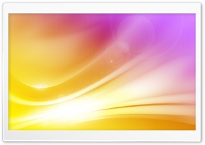 Warm Light HD Wide Wallpaper for Widescreen