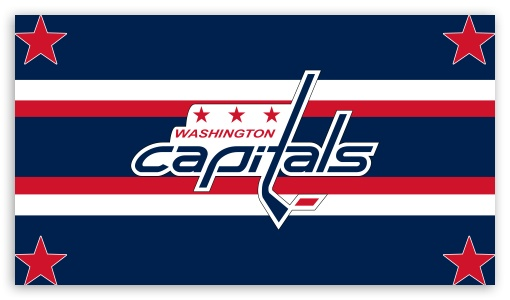 Washington Capitals HD wallpaper for HD 16:9 High Definition WQHD QWXGA 1080p 900p 720p QHD nHD ; Mobile 16:9 - WQHD QWXGA 1080p 900p 720p QHD nHD ;