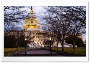 Washington DC Ultra HD Wallpaper for 4K UHD Widescreen desktop, tablet & smartphone