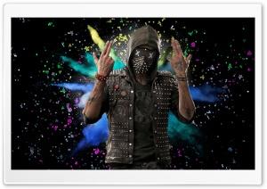 Watch Dog Ultra HD Wallpaper for 4K UHD Widescreen desktop, tablet & smartphone