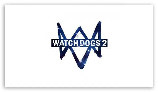 Watch Dogs Ultra Hd Desktop Background Wallpaper For 4k Uhd Tv
