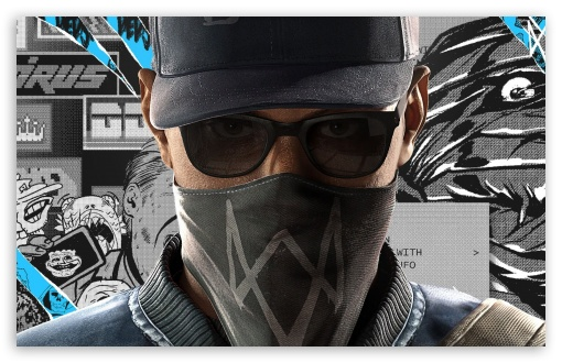 Watch Dogs 2 Marcus ❤ 4K UHD Wallpaper for Wide 16:10 5:3 Widescreen WHXGA WQXGA WUXGA WXGA WGA ; 4K UHD 16:9 Ultra High Definition 2160p 1440p 1080p 900p 720p ; Standard 4:3 5:4 3:2 Fullscreen UXGA XGA SVGA QSXGA SXGA DVGA HVGA HQVGA ( Apple PowerBook G4 iPhone 4 3G 3GS iPod Touch ) ; Smartphone 16:9 3:2 5:3 2160p 1440p 1080p 900p 720p DVGA HVGA HQVGA ( Apple PowerBook G4 iPhone 4 3G 3GS iPod Touch ) WGA ; Tablet 1:1 ; iPad 1/2/Mini ; Mobile 4:3 5:3 3:2 16:9 5:4 - UXGA XGA SVGA WGA DVGA HVGA HQVGA ( Apple PowerBook G4 iPhone 4 3G 3GS iPod Touch ) 2160p 1440p 1080p 900p 720p QSXGA SXGA ;