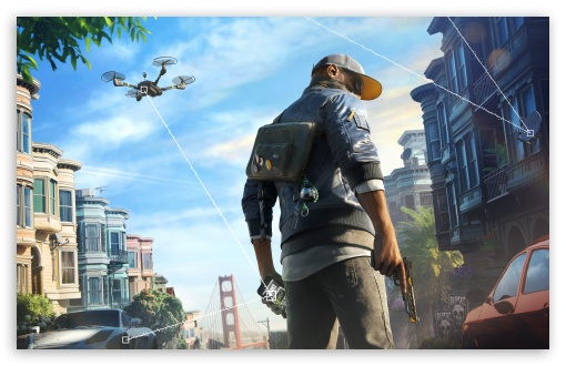 Watch Dogs 2 Marcus HD wallpaper for Wide 16:10 5:3 Widescreen WHXGA WQXGA WUXGA WXGA WGA ; UltraWide 21:9 24:10 ; HD 16:9 High Definition WQHD QWXGA 1080p 900p 720p QHD nHD ; UHD 16:9 WQHD QWXGA 1080p 900p 720p QHD nHD ; Standard 4:3 5:4 3:2 Fullscreen UXGA XGA SVGA QSXGA SXGA DVGA HVGA HQVGA devices ( Apple PowerBook G4 iPhone 4 3G 3GS iPod Touch ) ; Smartphone 16:9 3:2 5:3 WQHD QWXGA 1080p 900p 720p QHD nHD DVGA HVGA HQVGA devices ( Apple PowerBook G4 iPhone 4 3G 3GS iPod Touch ) WGA ; Tablet 1:1 ; iPad 1/2/Mini ; Mobile 4:3 5:3 3:2 16:9 5:4 - UXGA XGA SVGA WGA DVGA HVGA HQVGA devices ( Apple PowerBook G4 iPhone 4 3G 3GS iPod Touch ) WQHD QWXGA 1080p 900p 720p QHD nHD QSXGA SXGA ; Dual 16:10 5:3 16:9 4:3 5:4 3:2 WHXGA WQXGA WUXGA WXGA WGA WQHD QWXGA 1080p 900p 720p QHD nHD UXGA XGA SVGA QSXGA SXGA DVGA HVGA HQVGA devices ( Apple PowerBook G4 iPhone 4 3G 3GS iPod Touch ) ; Triple 16:10 5:3 16:9 4:3 5:4 3:2 WHXGA WQXGA WUXGA WXGA WGA WQHD QWXGA 1080p 900p 720p QHD nHD UXGA XGA SVGA QSXGA SXGA DVGA HVGA HQVGA devices ( Apple PowerBook G4 iPhone 4 3G 3GS iPod Touch ) ;