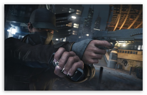 Watch Dogs - Aiden Pearce HD wallpaper for Wide 16:10 5:3 Widescreen WHXGA WQXGA WUXGA WXGA WGA ; HD 16:9 High Definition WQHD QWXGA 1080p 900p 720p QHD nHD ; Standard 3:2 Fullscreen DVGA HVGA HQVGA devices ( Apple PowerBook G4 iPhone 4 3G 3GS iPod Touch ) ; Mobile 5:3 3:2 16:9 - WGA DVGA HVGA HQVGA devices ( Apple PowerBook G4 iPhone 4 3G 3GS iPod Touch ) WQHD QWXGA 1080p 900p 720p QHD nHD ;