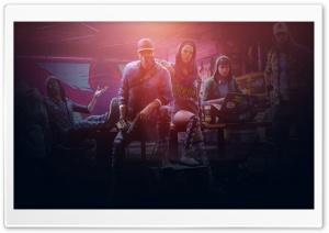 Watch_Dogs kanna2018 HD Wide Wallpaper for 4K UHD Widescreen desktop & smartphone