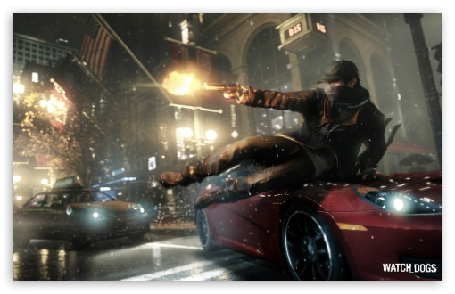 Watch Dogs Video Game ❤ 4K UHD Wallpaper for Wide 16:10 5:3 Widescreen WHXGA WQXGA WUXGA WXGA WGA ; 4K UHD 16:9 Ultra High Definition 2160p 1440p 1080p 900p 720p ; Standard 4:3 5:4 3:2 Fullscreen UXGA XGA SVGA QSXGA SXGA DVGA HVGA HQVGA ( Apple PowerBook G4 iPhone 4 3G 3GS iPod Touch ) ; Tablet 1:1 ; iPad 1/2/Mini ; Mobile 4:3 5:3 3:2 16:9 5:4 - UXGA XGA SVGA WGA DVGA HVGA HQVGA ( Apple PowerBook G4 iPhone 4 3G 3GS iPod Touch ) 2160p 1440p 1080p 900p 720p QSXGA SXGA ;