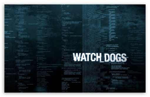 Watch Dogs High Resolution Games Hd Wallpaper For Mobile: WatchDogs 4K HD Desktop Wallpaper For 4K Ultra HD TV