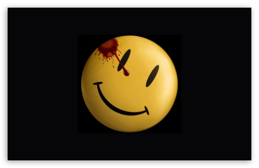 Watchmen Smiley ❤ 4K UHD Wallpaper for Wide 16:10 5:3 Widescreen WHXGA WQXGA WUXGA WXGA WGA ; 4K UHD 16:9 Ultra High Definition 2160p 1440p 1080p 900p 720p ; Standard 4:3 5:4 3:2 Fullscreen UXGA XGA SVGA QSXGA SXGA DVGA HVGA HQVGA ( Apple PowerBook G4 iPhone 4 3G 3GS iPod Touch ) ; Tablet 1:1 ; iPad 1/2/Mini ; Mobile 4:3 5:3 3:2 16:9 5:4 - UXGA XGA SVGA WGA DVGA HVGA HQVGA ( Apple PowerBook G4 iPhone 4 3G 3GS iPod Touch ) 2160p 1440p 1080p 900p 720p QSXGA SXGA ;
