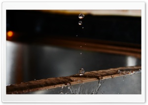 Water.. HD Wide Wallpaper for Widescreen