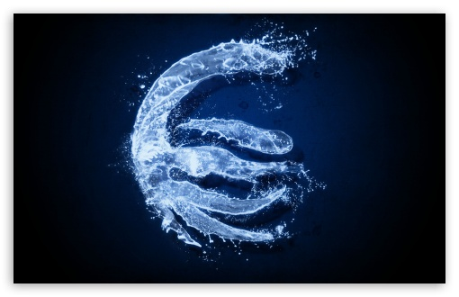 Water Euro Sign HD wallpaper for Wide 16:10 5:3 Widescreen WHXGA WQXGA WUXGA WXGA WGA ; HD 16:9 High Definition WQHD QWXGA 1080p 900p 720p QHD nHD ; Standard 4:3 5:4 3:2 Fullscreen UXGA XGA SVGA QSXGA SXGA DVGA HVGA HQVGA devices ( Apple PowerBook G4 iPhone 4 3G 3GS iPod Touch ) ; Tablet 1:1 ; iPad 1/2/Mini ; Mobile 4:3 5:3 3:2 16:9 5:4 - UXGA XGA SVGA WGA DVGA HVGA HQVGA devices ( Apple PowerBook G4 iPhone 4 3G 3GS iPod Touch ) WQHD QWXGA 1080p 900p 720p QHD nHD QSXGA SXGA ;