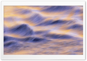 Water Ripple HD Wide Wallpaper for Widescreen