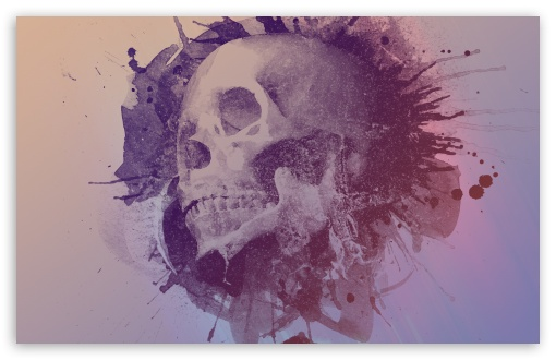 Watercolour Skull Design ❤ 4K UHD Wallpaper for Wide 16:10 5:3 Widescreen WHXGA WQXGA WUXGA WXGA WGA ; 4K UHD 16:9 Ultra High Definition 2160p 1440p 1080p 900p 720p ; Standard 4:3 5:4 3:2 Fullscreen UXGA XGA SVGA QSXGA SXGA DVGA HVGA HQVGA ( Apple PowerBook G4 iPhone 4 3G 3GS iPod Touch ) ; Tablet 1:1 ; iPad 1/2/Mini ; Mobile 4:3 5:3 3:2 16:9 5:4 - UXGA XGA SVGA WGA DVGA HVGA HQVGA ( Apple PowerBook G4 iPhone 4 3G 3GS iPod Touch ) 2160p 1440p 1080p 900p 720p QSXGA SXGA ;