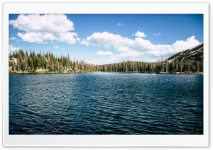Waterdog Lakes Colorado Ultra HD Wallpaper for 4K UHD Widescreen desktop, tablet & smartphone
