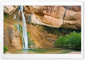 Waterfall 58 HD Wide Wallpaper for Widescreen