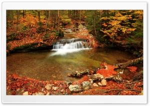 Waterfall In Motion Ultra HD Wallpaper for 4K UHD Widescreen desktop, tablet & smartphone