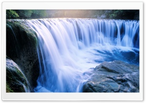 Waterfall the Best HD Wide Wallpaper for Widescreen