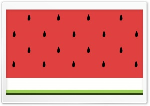 Watermelon Background HD Wide Wallpaper for Widescreen