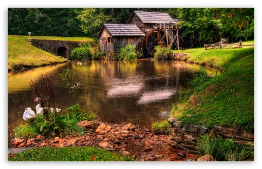 Watermill ❤ 4K UHD Wallpaper for Wide 16:10 5:3 Widescreen WHXGA WQXGA WUXGA WXGA WGA ; 4K UHD 16:9 Ultra High Definition 2160p 1440p 1080p 900p 720p ; Standard 4:3 5:4 3:2 Fullscreen UXGA XGA SVGA QSXGA SXGA DVGA HVGA HQVGA ( Apple PowerBook G4 iPhone 4 3G 3GS iPod Touch ) ; Tablet 1:1 ; iPad 1/2/Mini ; Mobile 4:3 5:3 3:2 16:9 5:4 - UXGA XGA SVGA WGA DVGA HVGA HQVGA ( Apple PowerBook G4 iPhone 4 3G 3GS iPod Touch ) 2160p 1440p 1080p 900p 720p QSXGA SXGA ; Dual 16:10 5:3 16:9 4:3 5:4 WHXGA WQXGA WUXGA WXGA WGA 2160p 1440p 1080p 900p 720p UXGA XGA SVGA QSXGA SXGA ;