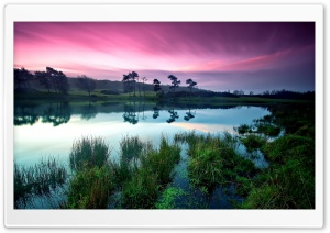 Waterscape Ultra HD Wallpaper for 4K UHD Widescreen desktop, tablet & smartphone