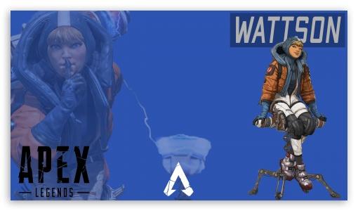 Wattson Ultra Hd Desktop Background Wallpaper For 4k Uhd Tv