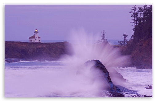 Wave Cape Arago Lighthouse Oregon Coast HD wallpaper for Wide 16:10 5:3 Widescreen WHXGA WQXGA WUXGA WXGA WGA ; HD 16:9 High Definition WQHD QWXGA 1080p 900p 720p QHD nHD ; Standard 4:3 5:4 3:2 Fullscreen UXGA XGA SVGA QSXGA SXGA DVGA HVGA HQVGA devices ( Apple PowerBook G4 iPhone 4 3G 3GS iPod Touch ) ; Tablet 1:1 ; iPad 1/2/Mini ; Mobile 4:3 5:3 3:2 16:9 5:4 - UXGA XGA SVGA WGA DVGA HVGA HQVGA devices ( Apple PowerBook G4 iPhone 4 3G 3GS iPod Touch ) WQHD QWXGA 1080p 900p 720p QHD nHD QSXGA SXGA ;