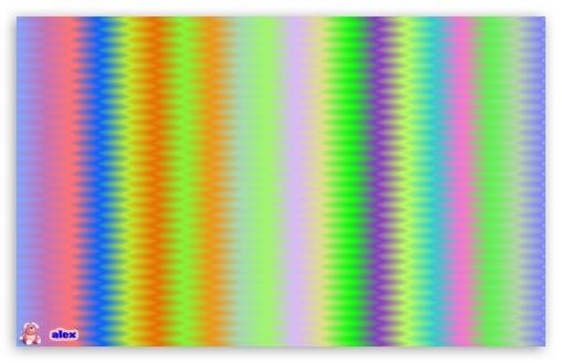 Wavy Colors 4 HD wallpaper for Wide 16:10 Widescreen WHXGA WQXGA WUXGA WXGA ;