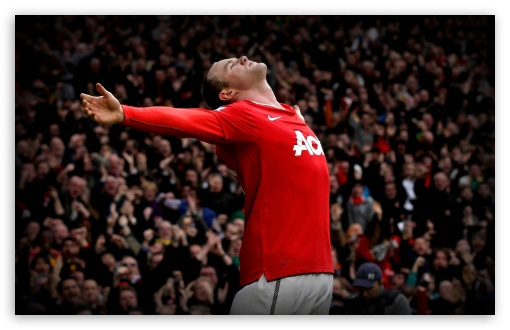 Wayne Rooney Iphone 5 Gallery Wayne Rooney Manchester United HD wallpaper for Standard
