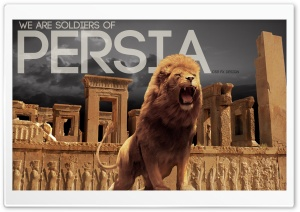 we are soldiers of PERSIA HD Wide Wallpaper for Widescreen