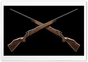 Weatherby Rifles HD Wide Wallpaper for Widescreen