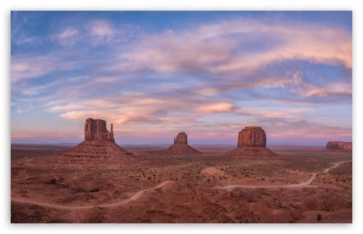 West and East Mittens Buttes, Monument Valley Navajo Tribal Park UltraHD Wallpaper for Wide 16:10 5:3 Widescreen WHXGA WQXGA WUXGA WXGA WGA ; UltraWide 21:9 24:10 ; 8K UHD TV 16:9 Ultra High Definition 2160p 1440p 1080p 900p 720p ; UHD 16:9 2160p 1440p 1080p 900p 720p ; Standard 4:3 5:4 3:2 Fullscreen UXGA XGA SVGA QSXGA SXGA DVGA HVGA HQVGA ( Apple PowerBook G4 iPhone 4 3G 3GS iPod Touch ) ; Tablet 1:1 ; iPad 1/2/Mini ; Mobile 4:3 5:3 3:2 16:9 5:4 - UXGA XGA SVGA WGA DVGA HVGA HQVGA ( Apple PowerBook G4 iPhone 4 3G 3GS iPod Touch ) 2160p 1440p 1080p 900p 720p QSXGA SXGA ;