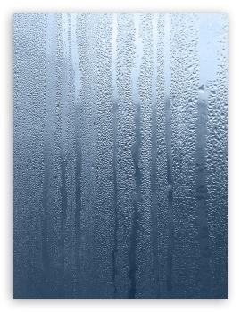 Wet Window Ultra Hd Desktop Background Wallpaper For