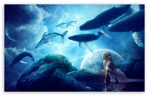 Whales Dream ❤ 4K UHD Wallpaper for Wide 16:10 5:3 Widescreen WHXGA WQXGA WUXGA WXGA WGA ; 4K UHD 16:9 Ultra High Definition 2160p 1440p 1080p 900p 720p ; Standard 5:4 3:2 Fullscreen QSXGA SXGA DVGA HVGA HQVGA ( Apple PowerBook G4 iPhone 4 3G 3GS iPod Touch ) ; Smartphone 16:9 5:3 2160p 1440p 1080p 900p 720p WGA ; Tablet 1:1 ; iPad 1/2/Mini ; Mobile 4:3 5:3 3:2 16:9 5:4 - UXGA XGA SVGA WGA DVGA HVGA HQVGA ( Apple PowerBook G4 iPhone 4 3G 3GS iPod Touch ) 2160p 1440p 1080p 900p 720p QSXGA SXGA ;