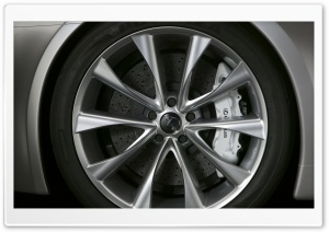 Wheel HD Wide Wallpaper for Widescreen