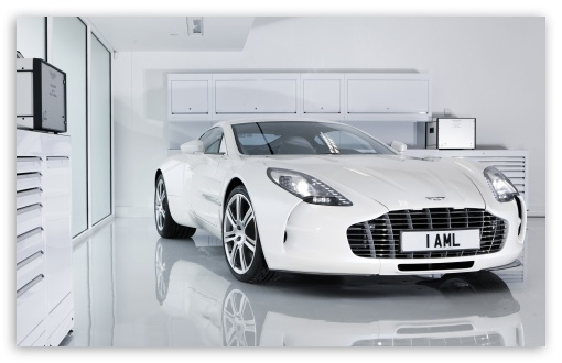 White Aston Martin One 77 HD wallpaper for Wide 16:10 5:3 Widescreen WHXGA WQXGA WUXGA WXGA WGA ; HD 16:9 High Definition WQHD QWXGA 1080p 900p 720p QHD nHD ; Standard 4:3 5:4 3:2 Fullscreen UXGA XGA SVGA QSXGA SXGA DVGA HVGA HQVGA devices ( Apple PowerBook G4 iPhone 4 3G 3GS iPod Touch ) ; iPad 1/2/Mini ; Mobile 4:3 5:3 3:2 16:9 5:4 - UXGA XGA SVGA WGA DVGA HVGA HQVGA devices ( Apple PowerBook G4 iPhone 4 3G 3GS iPod Touch ) WQHD QWXGA 1080p 900p 720p QHD nHD QSXGA SXGA ;