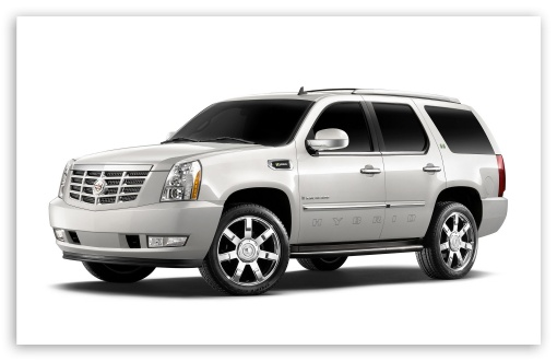 White Cadillac Escalade Hybrid HD wallpaper for Wide 16:10 5:3 Widescreen WHXGA WQXGA WUXGA WXGA WGA ; HD 16:9 High Definition WQHD QWXGA 1080p 900p 720p QHD nHD ; Standard 3:2 Fullscreen DVGA HVGA HQVGA devices ( Apple PowerBook G4 iPhone 4 3G 3GS iPod Touch ) ; Mobile 5:3 3:2 16:9 - WGA DVGA HVGA HQVGA devices ( Apple PowerBook G4 iPhone 4 3G 3GS iPod Touch ) WQHD QWXGA 1080p 900p 720p QHD nHD ;
