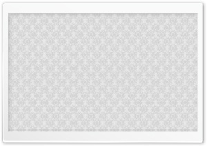 White Damask Background