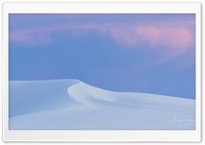 White Desert Dune Ultra HD Wallpaper for 4K UHD Widescreen desktop, tablet & smartphone